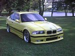 BMW%20%20M3%20Yellow